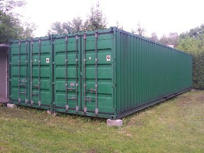 kontenery nowe